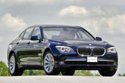 BMW ActiveHybrid 7 750Li #14