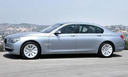 BMW ActiveHybrid 7 750Li #15