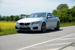 BMW M6 Gran Coupe #12