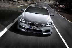 BMW M6 Gran Coupe #15