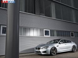 BMW M6 Gran Coupe 2014 #6