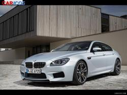 BMW M6 Gran Coupe 2014 #7