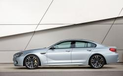 BMW M6 Gran Coupe 2014 #9