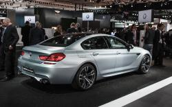 BMW M6 Gran Coupe #6