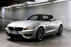 BMW Z4 sDrive35is #8