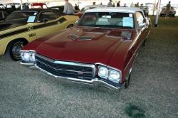 Buick California 1969 #8
