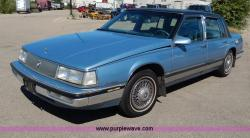 Buick Electra 1987 #6