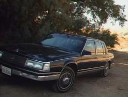 Buick Electra 1987 #7