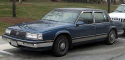 Buick Electra 1987 #8