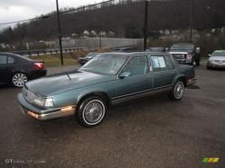 Buick Electra 1987 #9