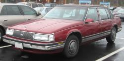 Buick Electra 1987 #10