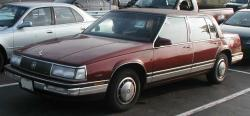 Buick Electra 1990 #8