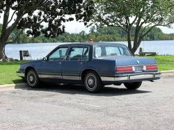 Buick Electra 1990 #9