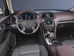 Buick Enclave Leather Group #25