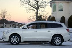 Buick Enclave Premium Group #20