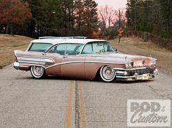 Buick Estate Wagon #12