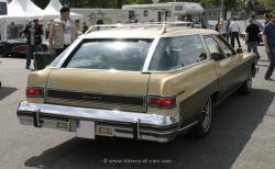 Buick Estate Wagon 1974 #12