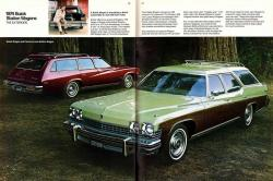Buick Estate Wagon 1974 #8