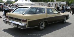 Buick Estate Wagon 1974 #10