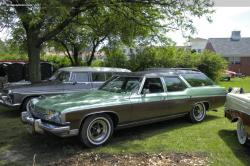 Buick Estate Wagon #8
