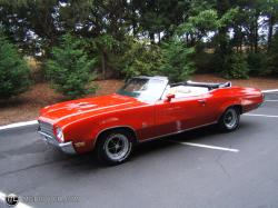 Buick GS #11