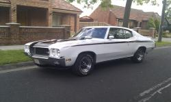 Buick GSX Stage I #10