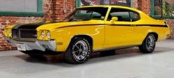 Buick GSX Stage I #6