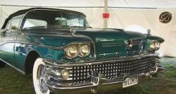 Buick Limited #6