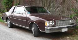 Buick Regal 1978 #12