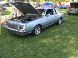 Buick Regal 1978 #14
