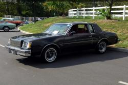 Buick Regal 1978 #6