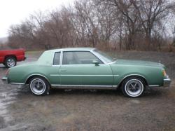 Buick Regal 1978 #8