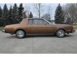 Buick Regal 1980 #7