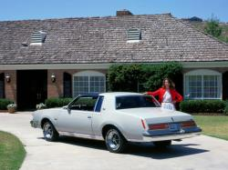 Buick Regal 1980 #8