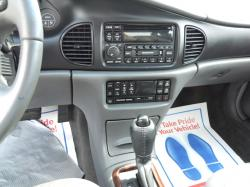 Buick Regal 2001 #8