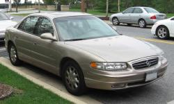 Buick Regal 2004 #8