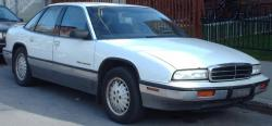 Buick Regal Gran Sport #36