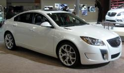 Buick Regal GS #34