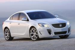 Buick Regal GS #35