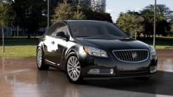 Buick Regal Premium 1 Turbo #16