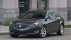 Buick Regal Premium 2 #8