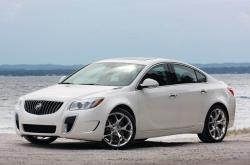 Buick Regal Premium 3 Turbo #11
