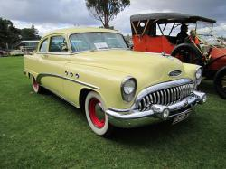 Buick Series 40 #14