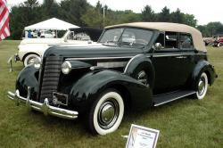 Buick Series 40 #6