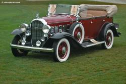 Buick Series 50 #10