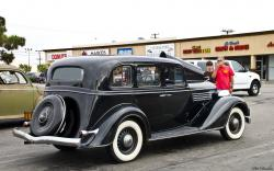 Buick Series 50 #6