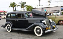 Buick Series 50 #7
