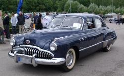 Buick Series 50 #8