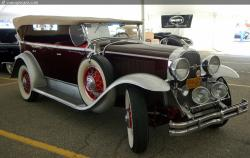 Buick Series 60 1931 #14