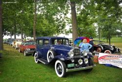 Buick Series 60 #6
